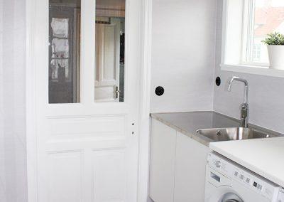 Badrum & tvättstuga