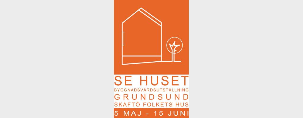 """""""Bohuslänska hus med känsla för landskapet"""" – Maria Rutgersson föreläser den 2 juni"""